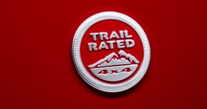 """Jeep® """"4×4 Day"""" je""""Trail Rated"""""""