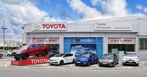 Bez gubitka garancije za Toyota vozila tokom vanrednog stanja