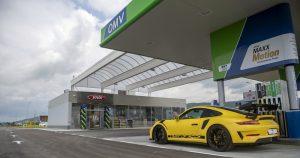 OMV Srbija otvorila novu benzinsku stanicu kod Doljevca