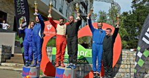 Lazar Milovanović i Dejan Golić pobednici Relija Zlatibor – Gold Gondola 2020