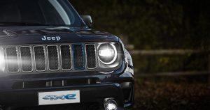 Mopar® obezbedio još više elektrifikacije za dolazak modela Jeep® Renegade 4xe i Compass 4xe na tržište