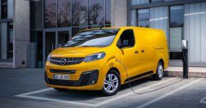 Vreme je za struju: Novi Opel Vivaro-e na rasprodaji u Nemačkoj od  26,650€ sa ekološkim bonusom