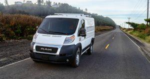 Grupa FCA i kompanija Waymo proširili partnerstvo za tehnologiju autonomne vožnje i zaključili ekskluzivan ugovor za laka komercijalna vozila