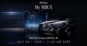 Meet the S-Class DIGITAL – prvi uvid u novu luksuznu limuzinu