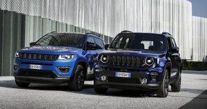 Renegade 4xe i Compass 4xe:  Kako brend Jeep® vidi plug-in hibride