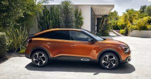 Stigao je novi Citroën C4 i Ë-C4–100% ËLECTRIC