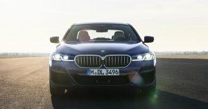 Novi BMW Serije 5 stigao u Srbiju