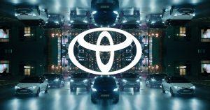 Toyota predstavlja novi dizajn svog brenda za sve komunikacije