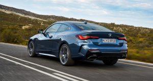 Novi BMW Serije 4 Coupe dostupan je za poručivanje na našem tržištu