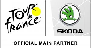 ŠKODA AUTO zvanični partner trke Tour de France sedamnaesti put
