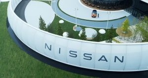 Nissan uvodi plaćanje parkinga električnom energijom