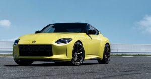 Nissan Z Proto pogled u budućnost, inspirisan prošlošću