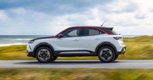 Nova Opel Mokka kombinuje zabavu i modernost
