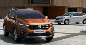 Dacia predstavlja sasvim novi Sandero Stepway i Logan