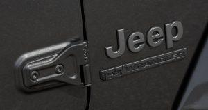 Brend Jeep® slavi 80. godišnjicu  s upečatljivim posebnim izdanjima