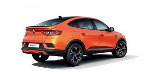 Renault MEGANE CONQUEST stiže u Evropu naredne godine