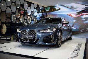 Premijerno predstavljanje BMW Serije 4 Coupe