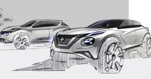 Nissan slavi 10 godina uspeha modela JUKE: poslušajte timove koji stoje iza pionirskog crossovera