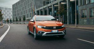 New Tipo i New Tipo Cross:  novi motori, novi dizajn, nove verzije i nova tehnologija