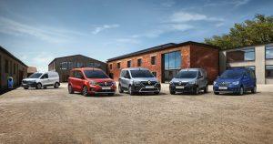 Renault predstavio potpuno novi Kangoo i Express