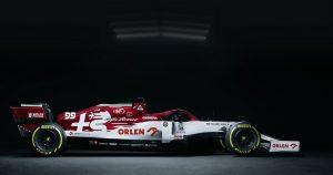 Alfa Romeo i Sauber Motosport produžili partnerstvo za sezonu 2021. Formule jedan