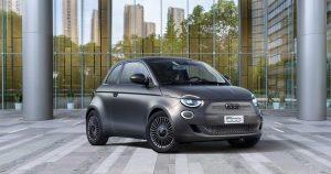 Model Novi 500 osvojio nagradu za Najbolji dizajn 2020. u okviru takmičenja Autonis 2020