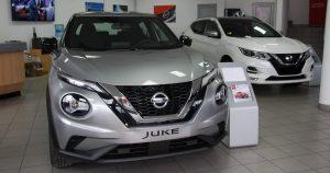 U petak, 13. novembra u Nissan LF Auto centru automobili jeftiniji i do 6.000 evra