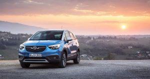 Opelova Flash akcija čišćenja lagera