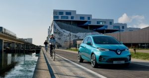 Projekat TORNADO grupe Renault