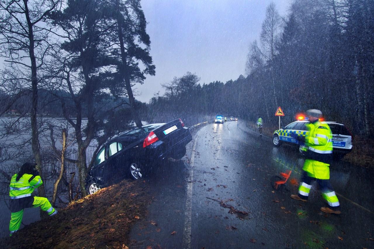 Crash Scene Investigators Heritage