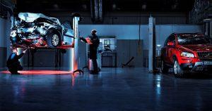 Pola veka na usluzi Vašoj bezbednosti: ekipa za istraživanje nesreća iz kompanije Volvo Cars slavi 50. godišnjicu