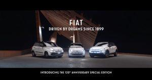 """Fiat je pobedio na """"Key Awards"""" takmičenju za 2020. godinu"""