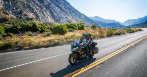 Honda kompletirala ponudu motocikala za 2021. godinu