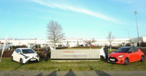 Toyota je preuzela kompletno vlasništvo nad fabrikom TPCA u Češkoj