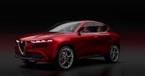 Alfa Romeo Tonale osvojio glas publike u okviru Wha Car? Nagade za automobil godine 2021.