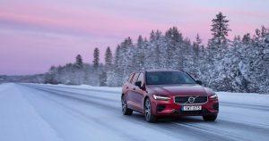 Volvo Cars beleži najbolji prodajni rezultat u drugoj polovini godine u istoriji kompanije uz oporavak od pandemije