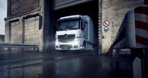 Novi modeli kamiona iz serije Actros sada su dostupni za naručivanje: početak prodaje modela Actros F i Actros Edition 2
