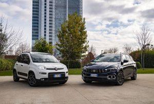 Debi modela Novi Tipo Cross i porodica modela Tipo i Panda, potpuno osveženih u pogledu motora, stila, verzija i tehnologije
