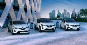 Grupa Renault ispunila je CAFE  ciljeve, marka Renault je vodeća u prodaji električnih vozila u Evropi