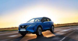 Predstavljen potpuno novi Nissan Qashqai