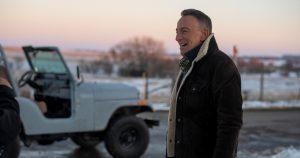 """Brus Springstin vodi """"Jeep"""" kampanju """"The Middle"""" za """"Super Bowl"""" 2021."""