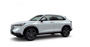 Honda predstavlja novi HR-V, sada i sa hibridnim pogonom