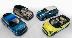 Svaki put originalan i nov: MINI modeli sa troja i petora vrata i MINI kabriolet