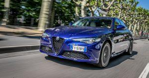 Alfa Romeo Giulia osvojila titulu najboljeg automobila