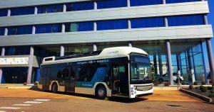 Toyota učvršćuje strateške veze s kompanijama CaetanoBus i Finlog za autobuse s gorivnim ćelijama