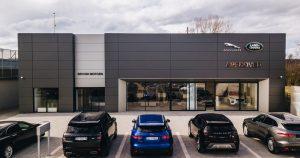 Novi ovlašćeni Jaguar Land Rover centar u Čačku