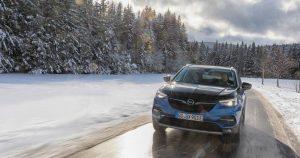 Opelovi električni automobili su jaki u planinskim predelima