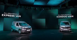 Predstavljen novi Renault EXPRESS VAN