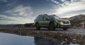 Evropska premijera potpuno novog Subaru Outback-a