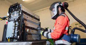 Grupa Renault i konzorcijum VEOLIA & SOLVAY će zajedno reciklirati baterije električnih vozila